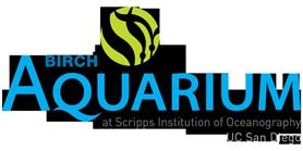 Birch Aquarium at Scripps Institution of Oceanography UC San Diego logo